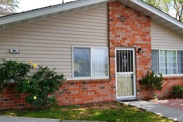 785 Jamaica Avenue - 785 Jamaica Avenue, Reno, NV 89502