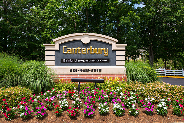 Canterbury - 20019 Sweetgum Cir, Germantown, MD 20874