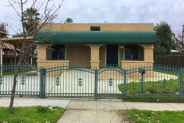 3028 E. Grant Avenue - 3028 East Grant Avenue, Fresno, CA 93701