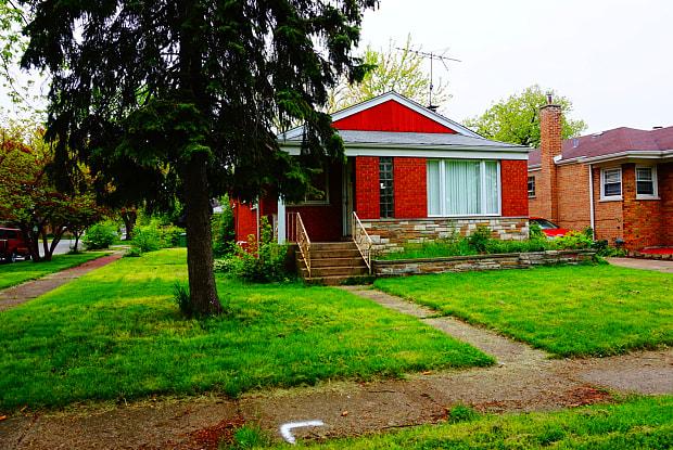 14248 Minerva Avenue - 14248 Minerva Avenue, Dolton, IL 60419