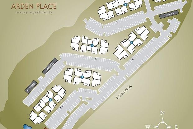 Arden Place - 1810 Arden Creek Lane, Charlottesville, VA 22901