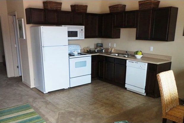 Arden Ridge II - 7502 Bernay St, Amarillo, TX 79109