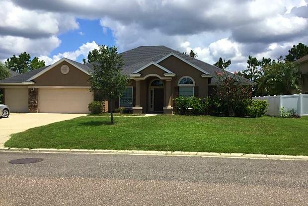 1036 W Terranova Way - 1036 E Terranova Way, World Golf Village, FL 32092