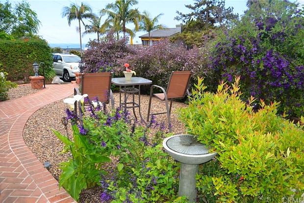 581 Brooks Street - 581 Brooks Street, Laguna Beach, CA 92651
