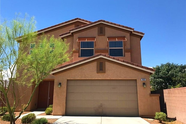 4603 BEAR ISLAND Court - 4603 Bear Island Court, Spring Valley, NV 89147