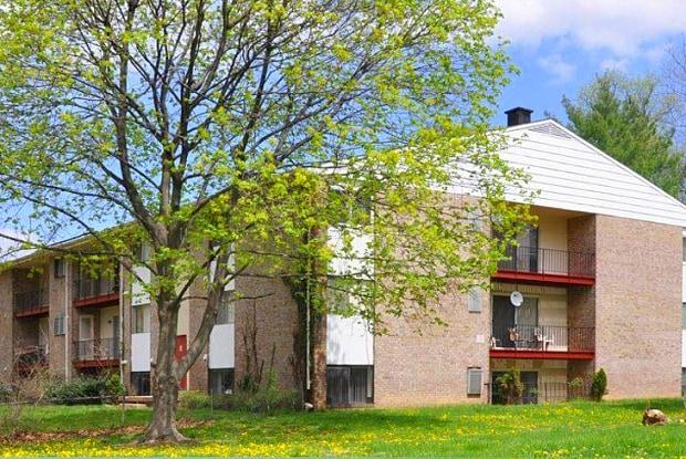 3900 Gwynn Oak - 3900 Gwynn Oak Ave, Baltimore, MD 21207