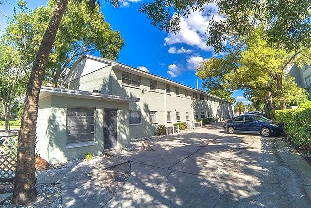 3318 W De Leon - 3318 W De Leon St, Tampa, FL 33609