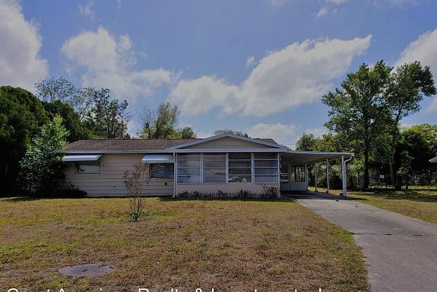 45 S Monroe St - 45 South Monroe Street, Beverly Hills, FL 34465