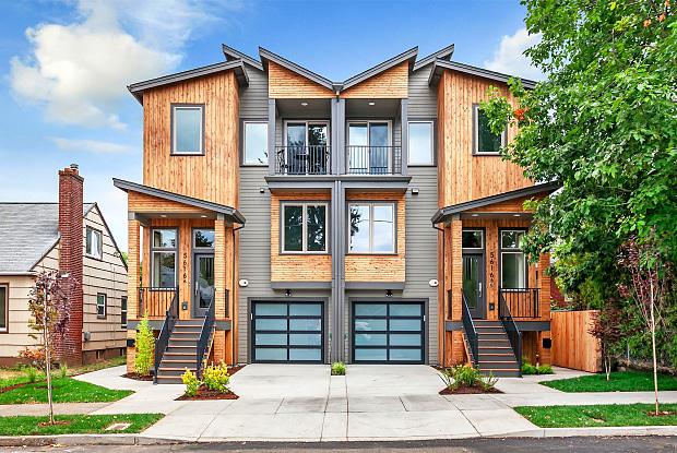 5614 Northeast 16th Avenue B - 5614 Northeast 16th Avenue, Portland, OR 97211