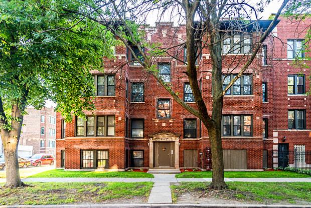 7801-03 S Cornell - 7801 S Cornell Ave, Chicago, IL 60649