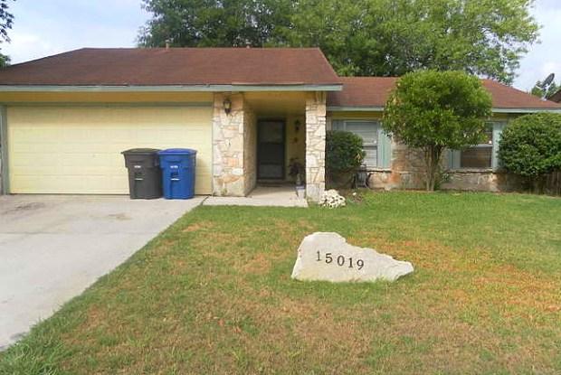 15019 OLD CREEK ST - 15019 Old Creek St, San Antonio, TX 78217