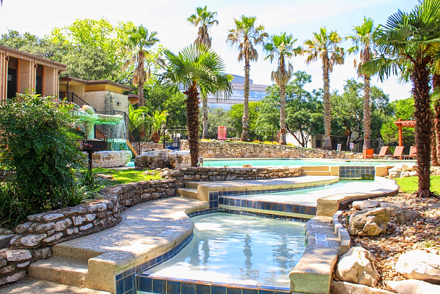 Skyline at Barton Creek - 1300 Spyglass Dr, Austin, TX 78746