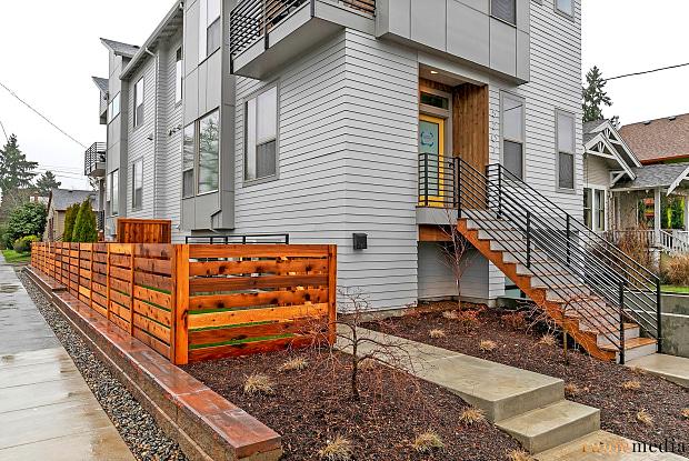 5205 Northeast 25th Avenue - 5205 Northeast 25th Avenue, Portland, OR 97211