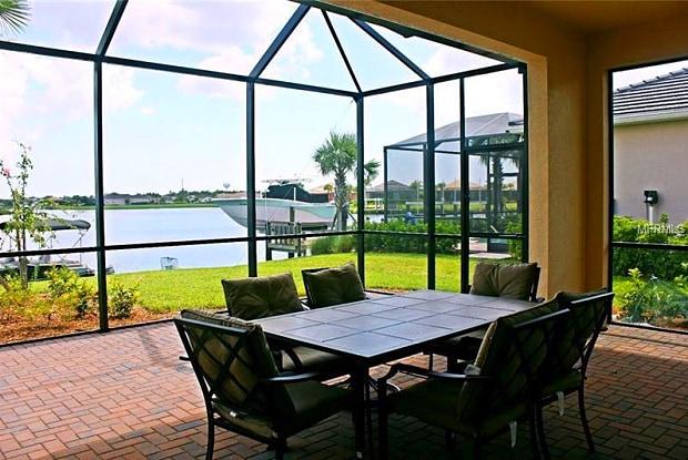 5215 TIDEWATER PRESERVE BOULEVARD - 5215 Tidewater Preserve Boulevard, Bradenton, FL 34208