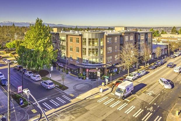 Sweetbrier - 8 West Crockett Street, Seattle, WA 98119
