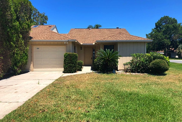 155 VISTA GRANDE CT - 155 Vista Grande Court, Palm Valley, FL 32082