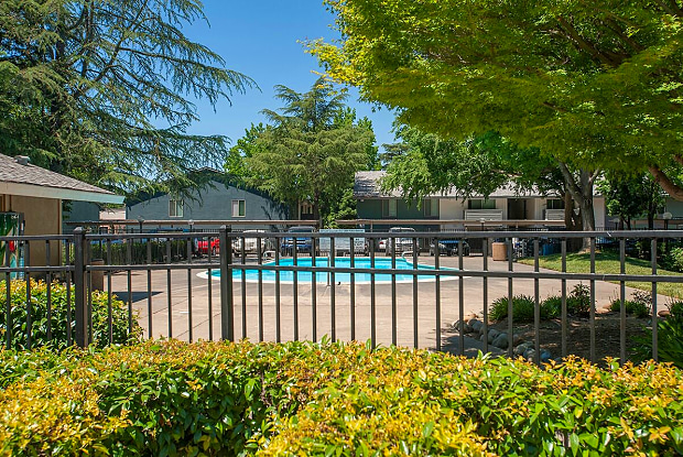 Artisan Square Apartments - 1530 Fulton Ave, Arden-Arcade, CA 95825