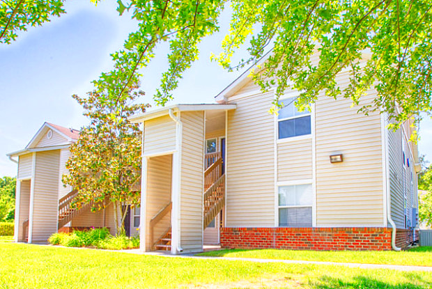 Laurens Way - 2310 W Cameo Ln, Knightdale, NC 27545