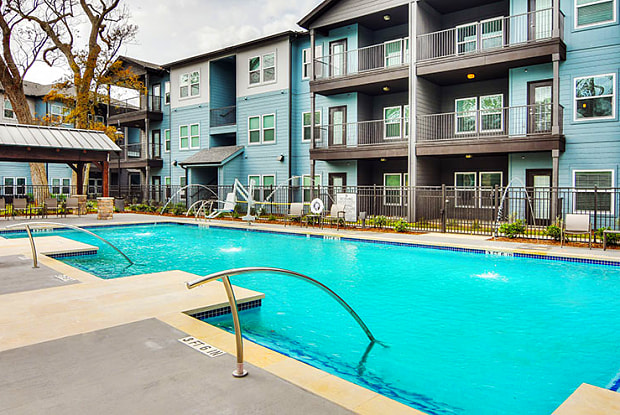 East Bank at Richwood Village - 100 Creekwood Landing Drive, Richwood, TX 77531