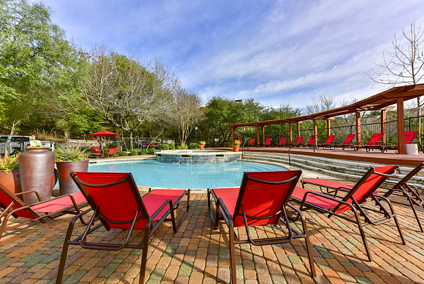 Canyon Resort at Great Hills - 8701 Bluffstone Cv, Austin, TX 78759