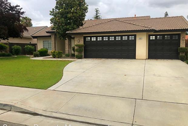 4202 Crosshaven Ave - 4202 Crosshaven Avenue, Bakersfield, CA 93313
