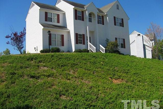 2312 Laurel Falls Lane - 2312 Laurel Falls Lane, Raleigh, NC 27603