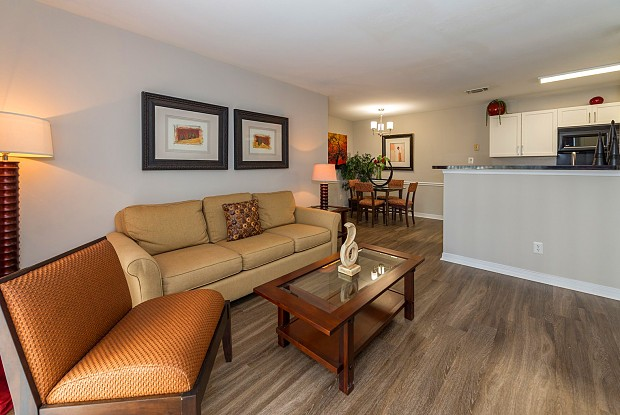 Montclair Apartment Homes - 3525 Sheffield Manor Ter, Silver Spring, MD 20904