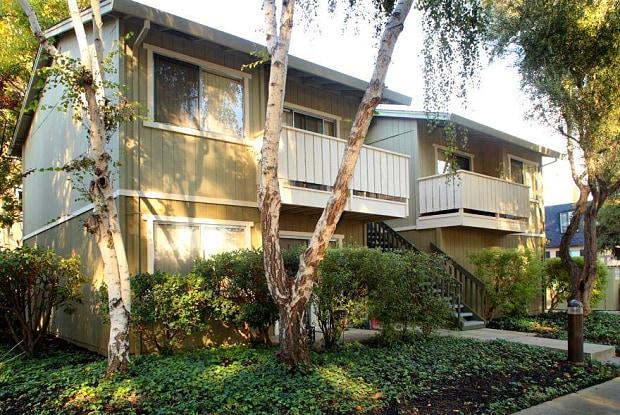 Pacific Terrace West Apartments - 498 Boynton Ave, San Jose, CA 95117