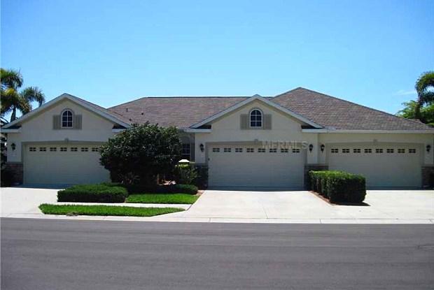 9379 CARNABY DRIVE - 9379 Carnaby Drive, Sarasota County, FL 34293