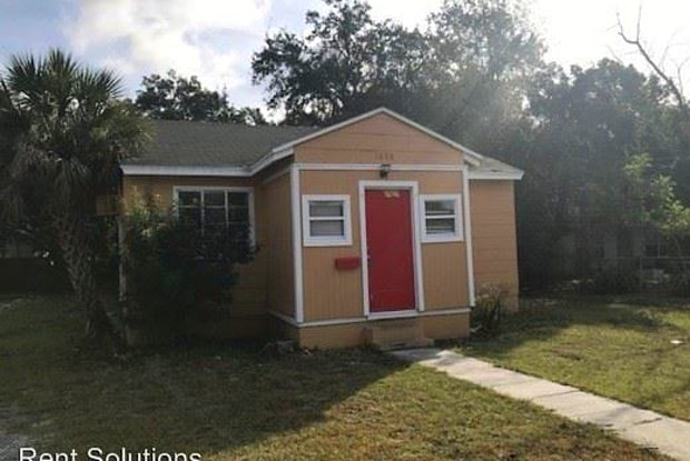 1608 Preston Street South St - 1608 Preston Street South, St. Petersburg, FL 33712