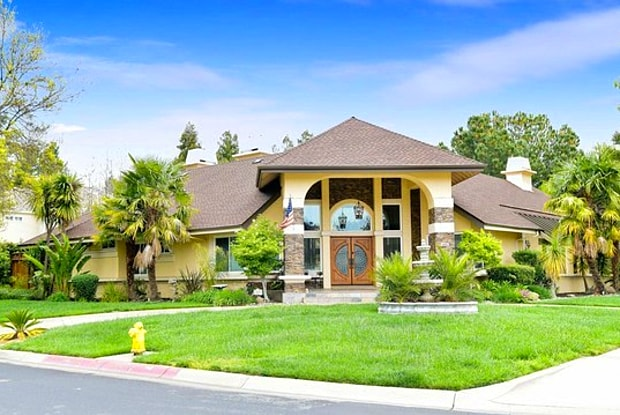3693 Mohr Avenue - 3693 Mohr Avenue, Pleasanton, CA 94588