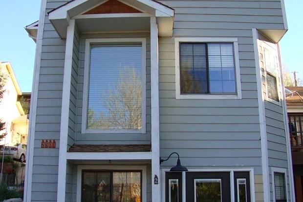 2501 Bluff Street Unit #2 - 2501 Bluff Street, Boulder, CO 80304