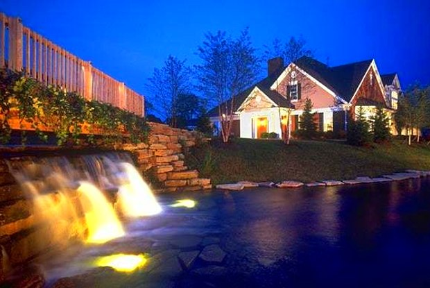 Falls at Landen - 7401 Landen Falls Dr, Maineville, OH 45039