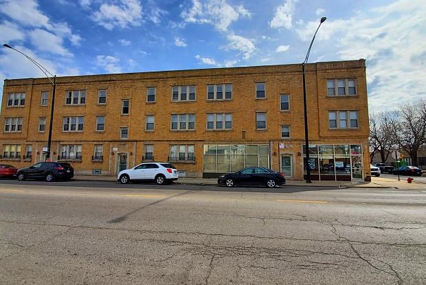 2109 North Pulaski Road - 2109 North Pulaski Road, Chicago, IL 60639