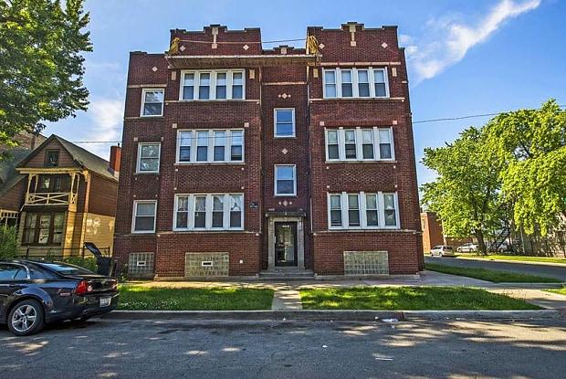 7135 S Blackstone - 7135 S Blackstone Ave, Chicago, IL 60619