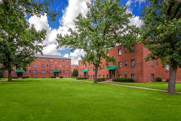 Liberty Place Apartments - 1352 University Blvd E, Langley Park, MD 20783