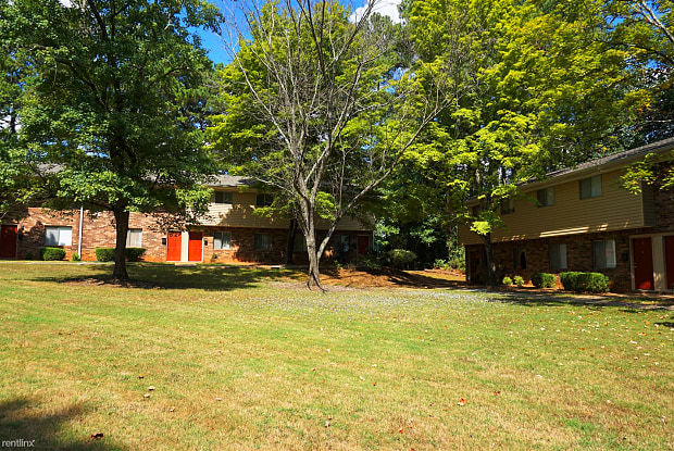 Northgate Townhomes - 3555 Lawrenceville Hwy, Tucker, GA 30084