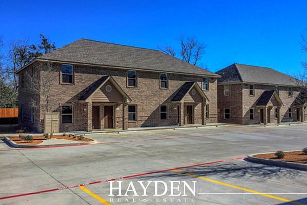 1150 Frey, 403 - 1150 W Frey St, Stephenville, TX 76401