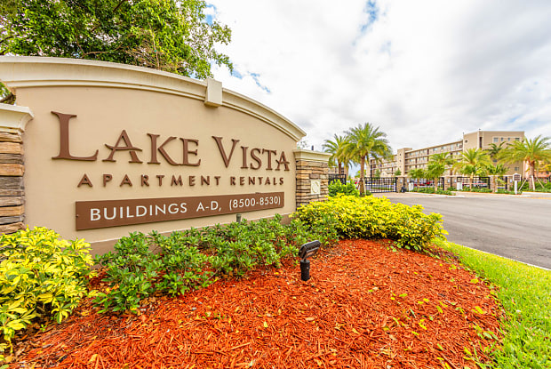 Lake Vista - 8440 Sherman Cir N, Miramar, FL 33025