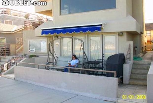 3680 Bayside Walk - 3680 Bayside Walk, San Diego, CA 92109