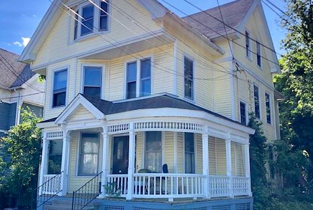 222 Sherman Ave Unit 2 - 222 Sherman Avenue, New Haven, CT 06511