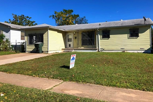 906 Jefferies Ave - 906 Jefferis Avenue, Killeen, TX 76543