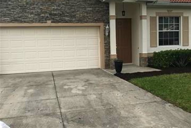 2755 Blue Cypress Lake CT - 2755 Blue Cypress Lake Court, Cape Coral, FL 33909