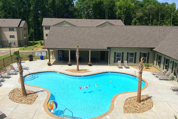The Village at Mills Gap - 97 Mills Gap Rd, Boiling Springs, SC 29316