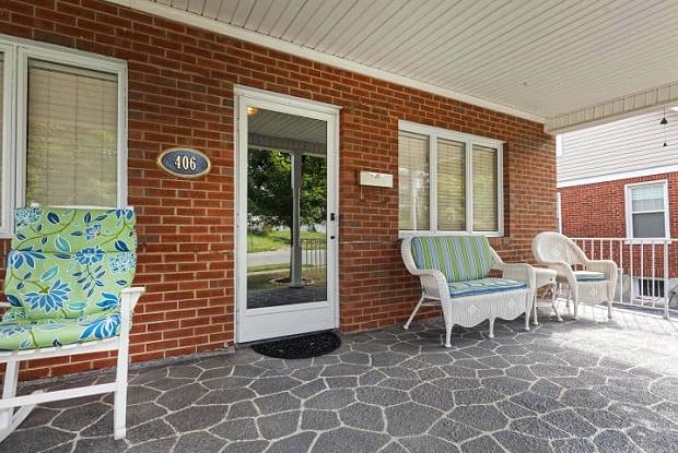 406 Arbutus AVE SE - 406 Arbutus Avenue Southeast, Roanoke, VA 24014