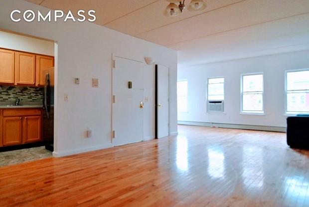 115 West 117th Street - 115 West 117th Street, New York, NY 10026