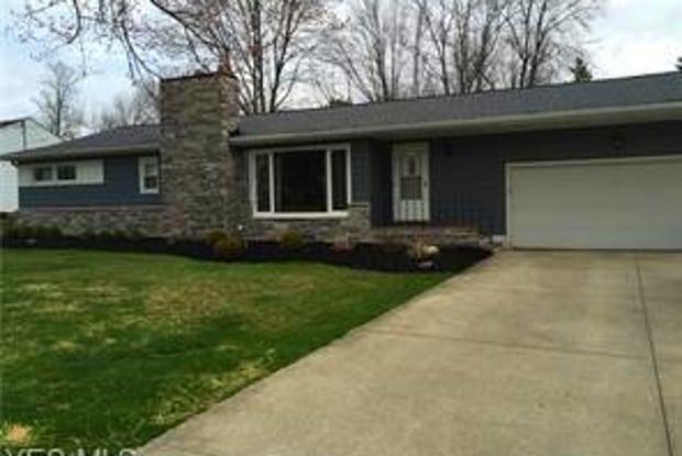 63 Kenridge Rd - 63 Kenridge Road, Fairlawn, OH 44333
