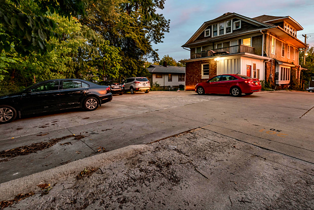 1501 ROSEMARY LN - 1501 Rosemary Lane, Columbia, MO 65201