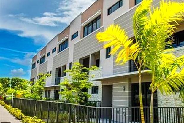 835 NE 17th Ter - 835 Northeast 17th Terrace, Fort Lauderdale, FL 33304