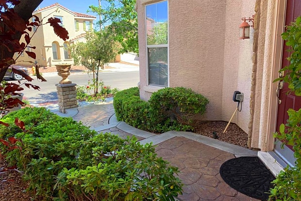2270 COOKMAN Lane - 2270 Cookman Lane, Summerlin South, NV 89135